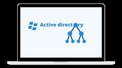 Active-Directory-Configuration