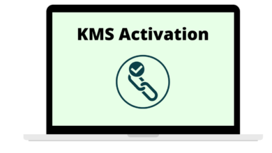 KM-Server