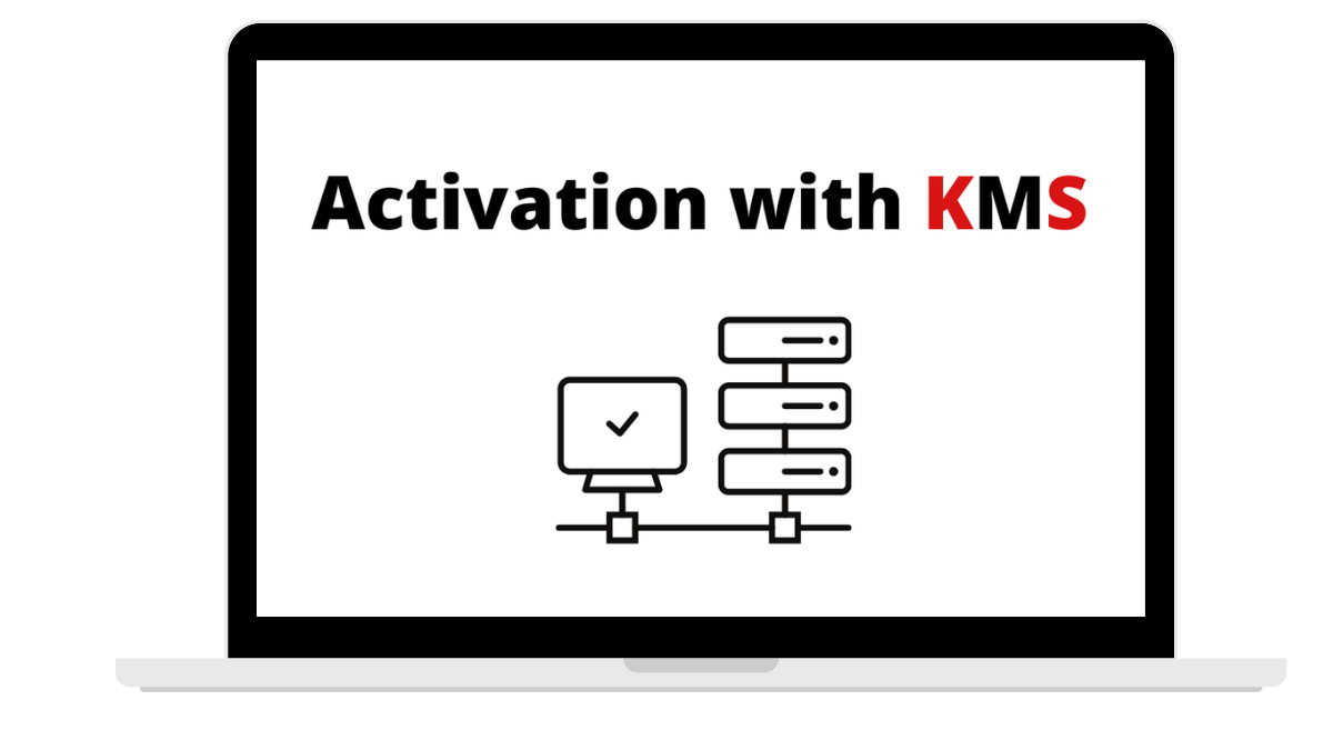 KMS-Activation-Method