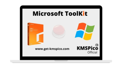 Microsoft-ToolKit-Official