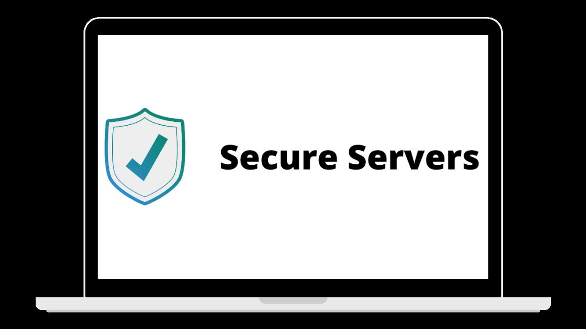 Servar-Security