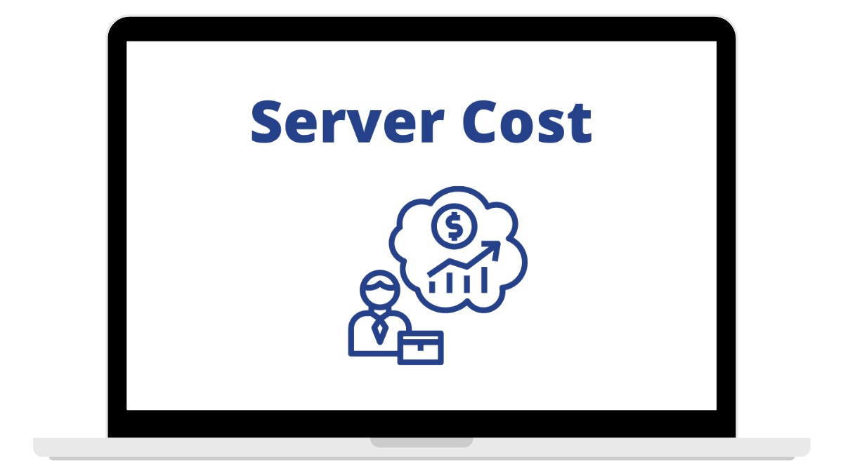 Server-Charges