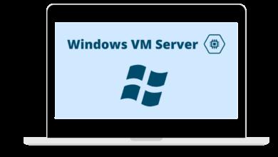 Windows-VM-Server