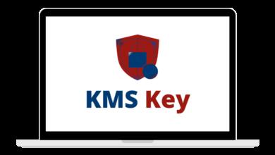 KMS-Key-Tool