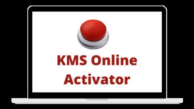 KMS-Online-Tool
