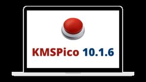 KMSPico 10.1.6