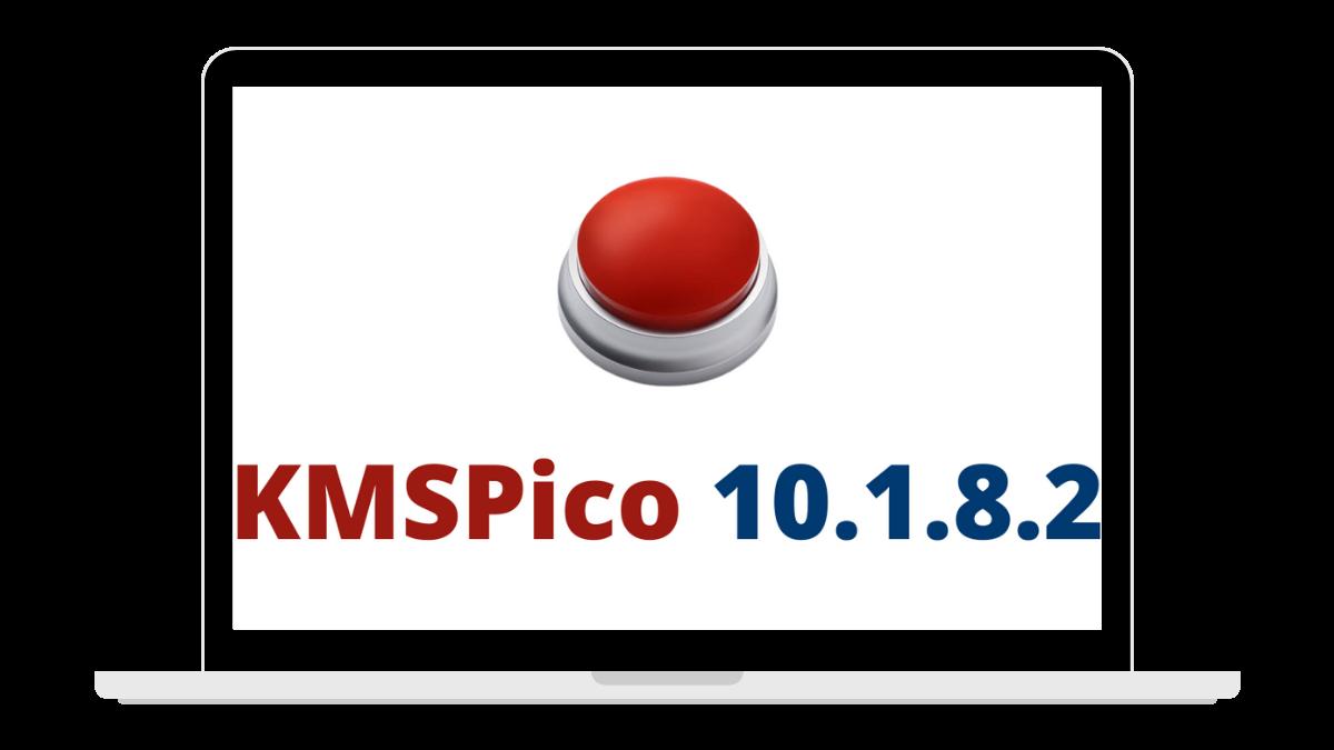KMSPico-10.1.8.2
