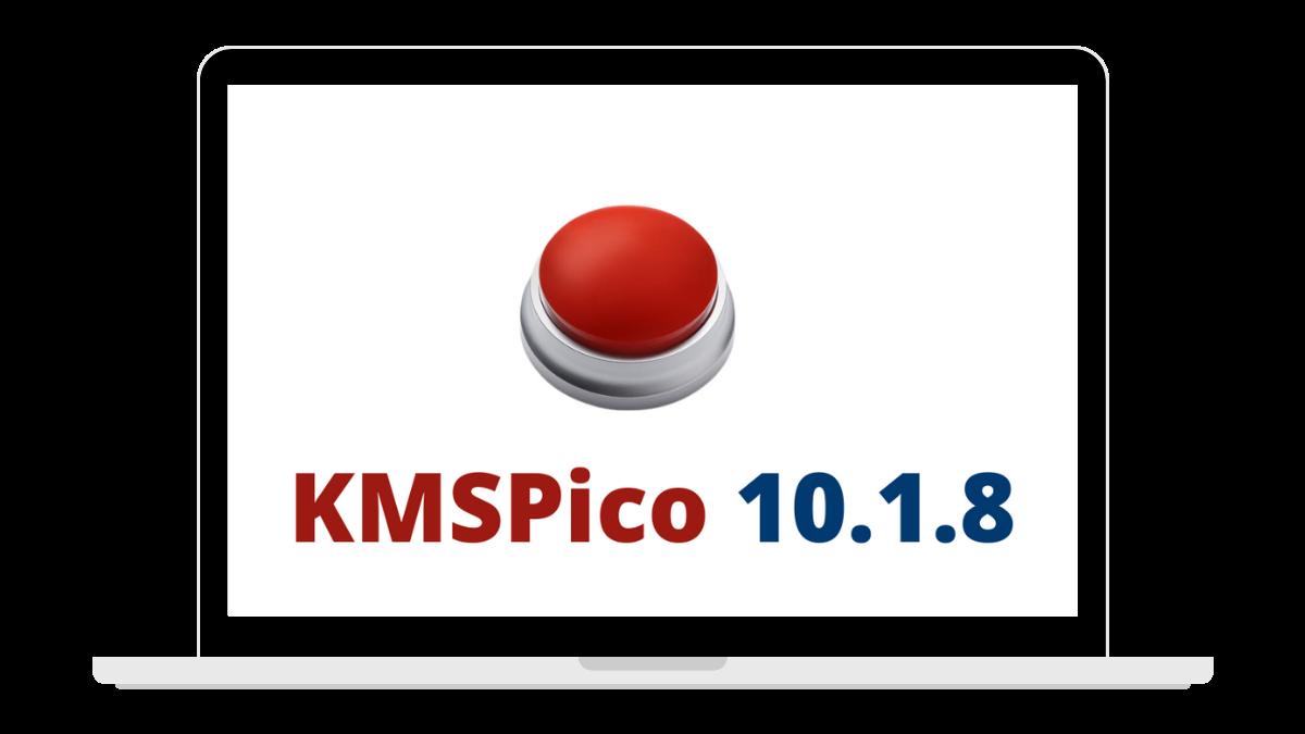KMSPico-10.1.8