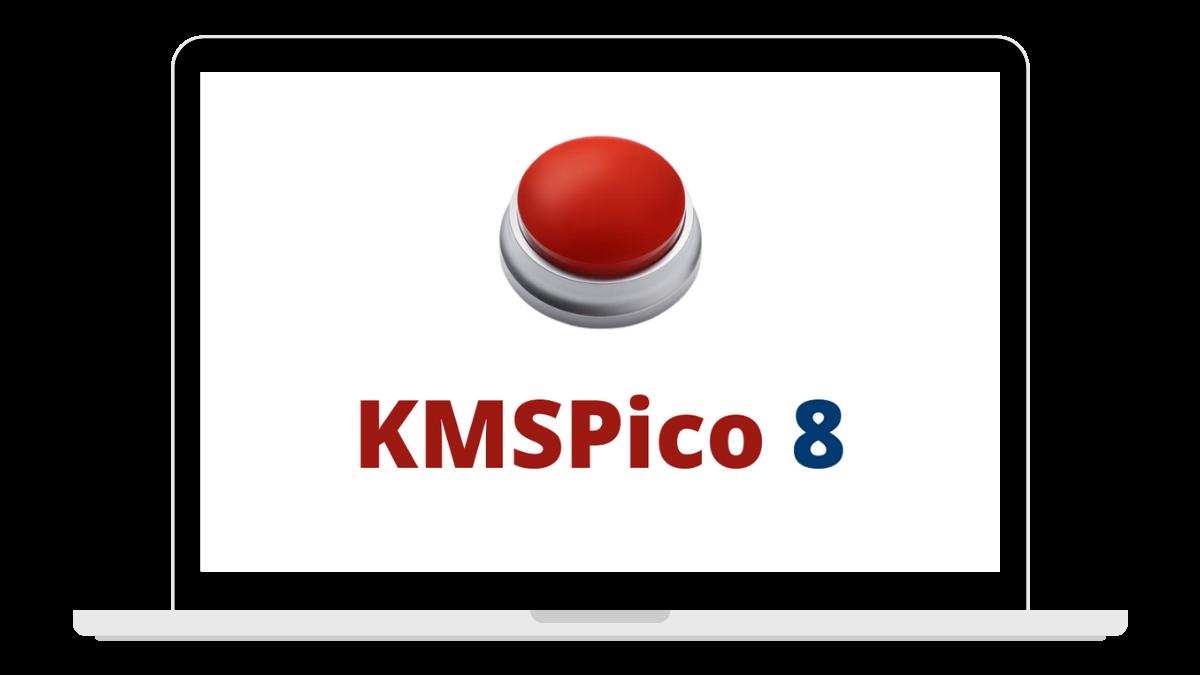 KMSPico-8