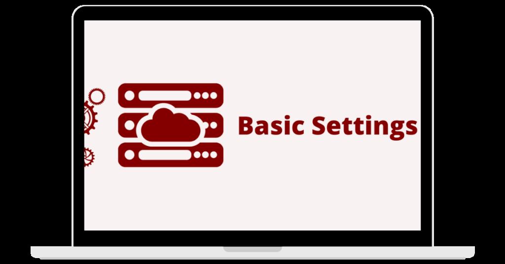 Domain-Controller-Settings