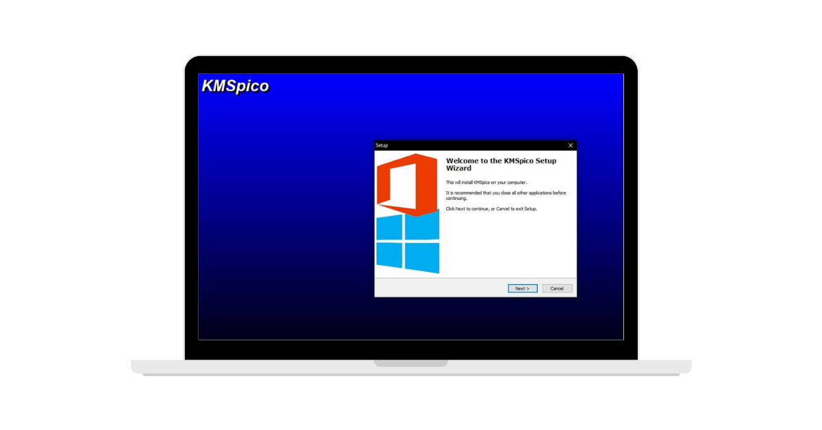 Install-KMSPico-Safely