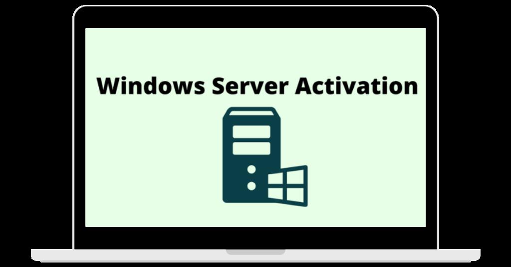 KMS-Windows-Server