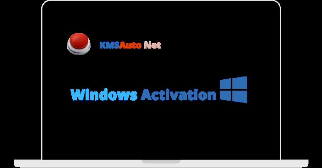 KMSAuto-Windows