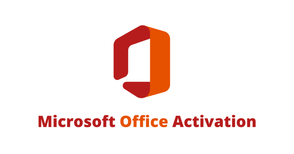 MS-Office-Activation