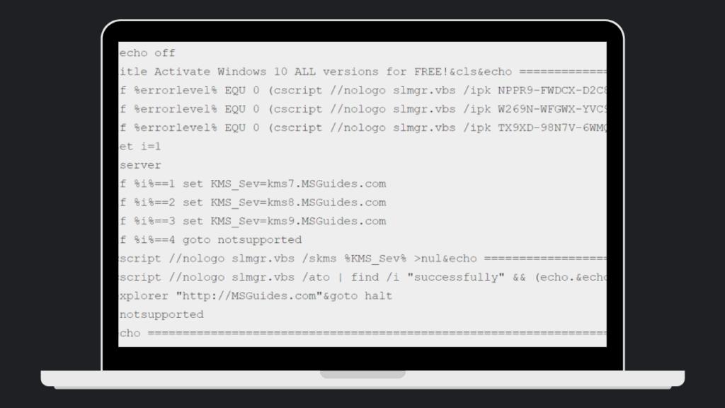 Copy-Windows-10-Activator-Txt