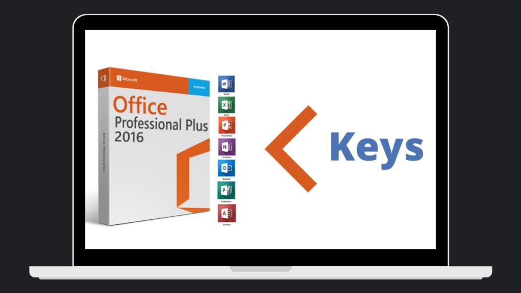 Office-2016-Activator-Key